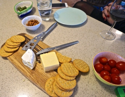 wine cheese home melbourne australia save money travel