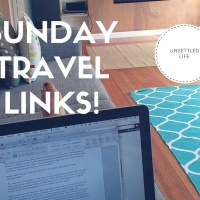 Sunday Travel Links!