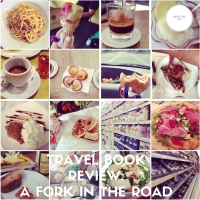 Book Review: Lonely Planet's A Fork In The Road