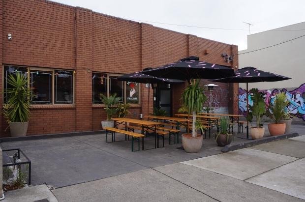 all day donuts cafe melbourne australia brunswick