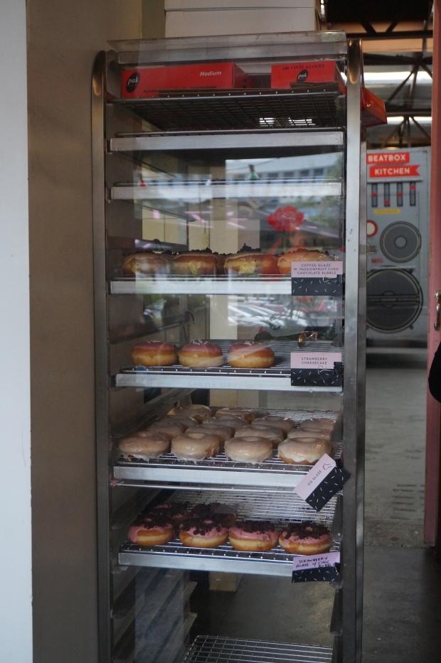 donut stack all day donuts cafe melbourne australia brunswick