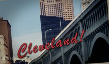 cleveland ohio travel 30 rock