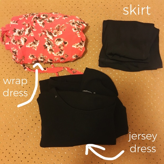 skirts + dresses